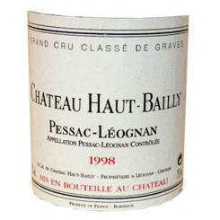 Chateau Haut Bailly 1998