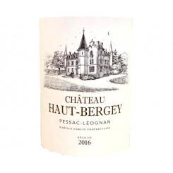 Chateau Haut Bergey rot 2010