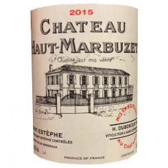 Chateau Haut Marbuzet 2011