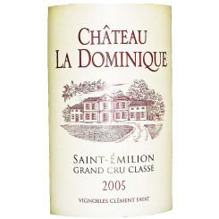 Chateau La Dominique 2005