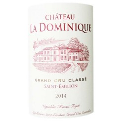 Chateau La Dominique 2012