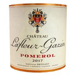 Chateau Lafleur-Gazin 1996
