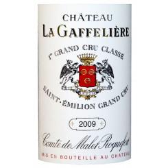 Chateau La Gaffelière 2010