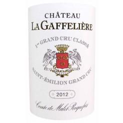 Chateau La Gaffelière 2012
