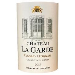 Chateau La Garde 2005