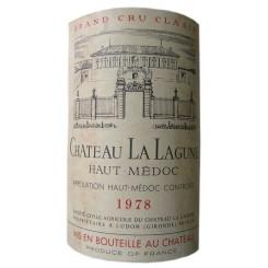 Chateau La Lagune 1986
