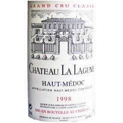 Chateau La Lagune 1998