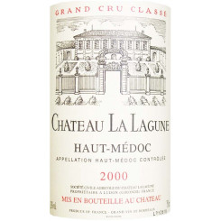 Chateau La Lagune 2000