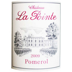 Chateau La Pointe 2009