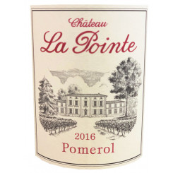 Chateau La Pointe 2012