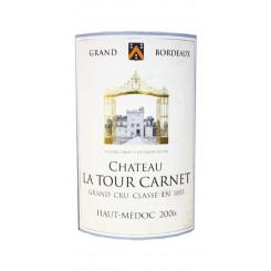 Chateau La Tour Carnet 2006 - Magnum