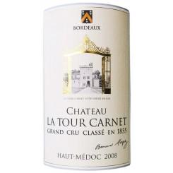 Chateau La Tour Carnet 2008