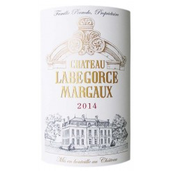 Chateau Labegorce Zede 2001