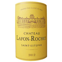 Chateau Lafon Rochet 2007