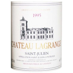 Chateau Lagrange 1995