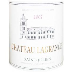 Chateau Lagrange 2007