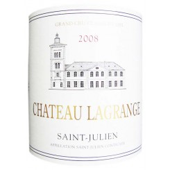 Chateau Lagrange 2008