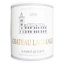 Chateau Lagrange 2008