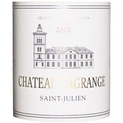 Chateau Lagrange 2010