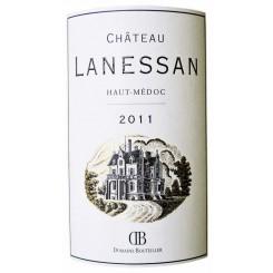 Chateau Lanessan 2010