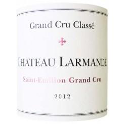 Chateau Larmande 2009