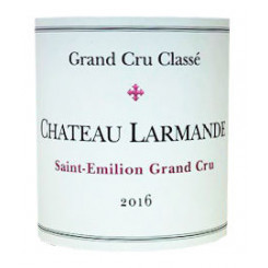 Chateau Larmande 2009