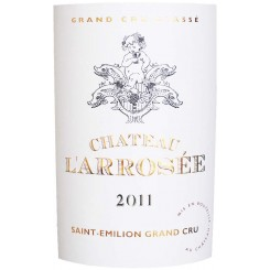 Chateau l'Arrosee 2011