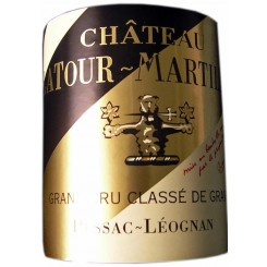 Chateau Latour Martillac 2010