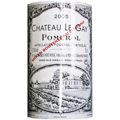 Chateau Le Gay 2005