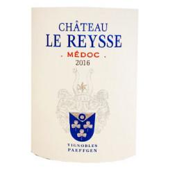 Chateau Le Pey 2010