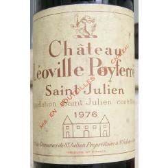 Chateau Leoville Poyferré 1989