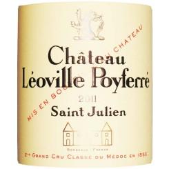 Chateau Leoville Poyferre 2011