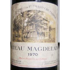 Chateau Magdelaine 1990
