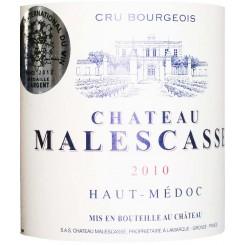 Chateau Malescasse 2010