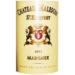 Chateau Malescot St. Exupery 2011