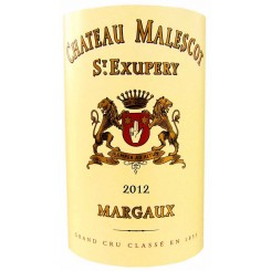 Chateau Malescot St. Exupery 2012