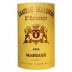 Chateau Malescot St. Exupery 2008