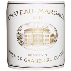 Chateau Margaux 2011