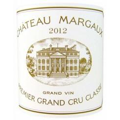 Chateau Margaux 2012