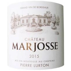 Chateau Marjosse weiß 2013