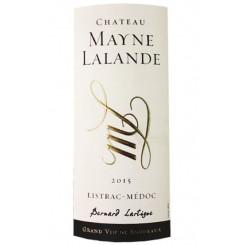Chateau Mayne Lalande 2005