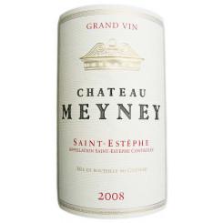 Chateau Meyney 2008