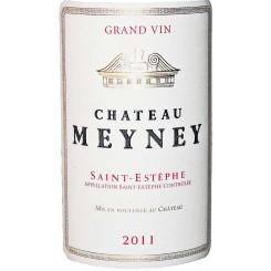 Chateau Meyney 2011