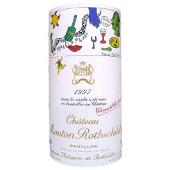 Chateau Mouton-Rothschild 1997