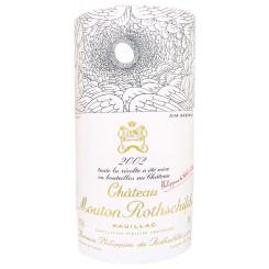 Chateau Mouton-Rothschild 2002