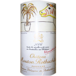 Chateau Mouton-Rothschild 2006