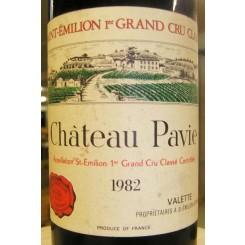 Chateau Pavie 1985