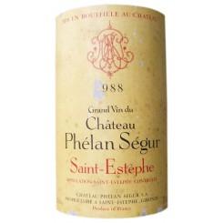 Chateau Phelan Segur 1994