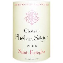 Chateau Phelan Segur 2006