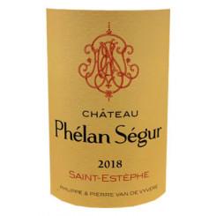Chateau Phelan Segur 2010